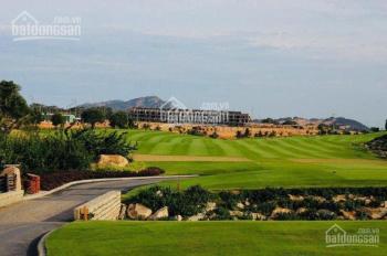 Hot h0t - Cần bán đất nền dự án - mặt tiền 20m, view đẹp, sân golf, gần trường học