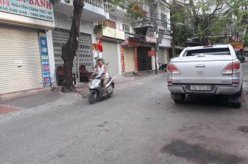 Gia đình chuyển công tác Hà Nội, cần bán gấp căn nhà trong ngõ 49 Nguyễn Công Trứ, Lê Chân, HP