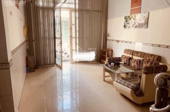 Nguyên căn mặt tiền đường 59, P10, Q6 khu Bình Phú 2 (4 x 12)m 1 lửng 3 lầu 5 phòng ngủ, 4 toilet