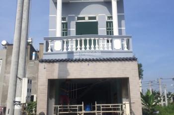 Nhà lầu trệt 3 mặt thoáng KDC Lê Phong, Tân Bình, Dĩ An