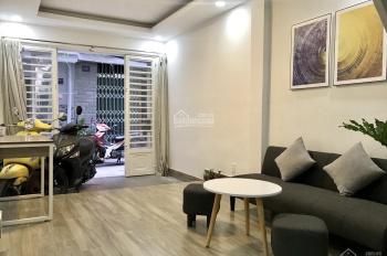 Nhà cực đẹp full nội thất hẻm Lâm Văn Bền, Quận 7, đảm bảo xem là thích