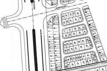 Bán đất dịch vụ đô thị Vân Canh mặt đường Vành đai 3.5- 8 làn xe, giá thương lượng. LH 0387266576