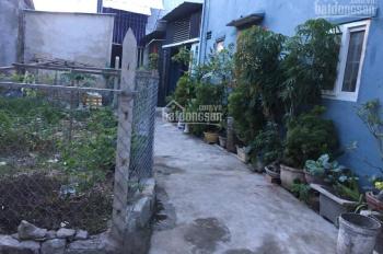 Bán đất Phú Trung, Xã Vĩnh Thạnh, Nha Trang cách đường 23/10 30m. Giá 1 tỷ 250 triệu