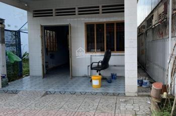 Cần bán lô đất kèm theo căn nhà 223m2 hẻm ba gác đường Đình Phong Phú (Gần Trường Mầm Non Phong Phú