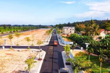 Đầu tư đất biển khu vực nào tài chính dưới 1 tỷ? Dự án Mỹ Khê Angkora Park KĐT biển đầu tiên tại QN