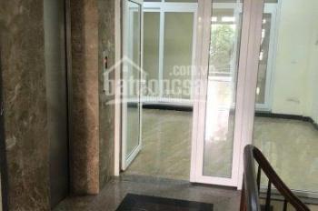 Cho thuê sàn VP phố Bà Triệu - DT 100m2 giá 19tr/th, LH 0349959757
