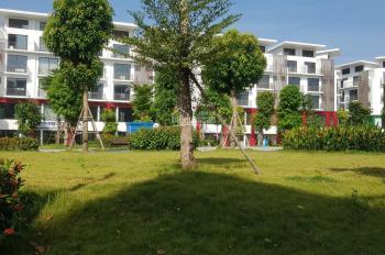 Cần tiền rút vốn nên bán shophouse Khai Sơn 90.2m2 View Hồ Điều Hòa 22ha, LH: 0968966638
