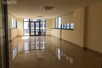 Chính chủ cho thuê văn phòng diện tích 100m2 quận Thanh Xuân siêu đẹp, siêu rẻ, siêu đắc địa