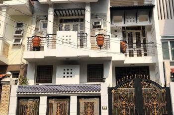 Cho thuê nhà nguyên căn khu dân cư cao cấp Bình Phú 1 Q6 (ảnh thật)