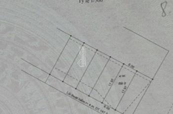 Đất nền dự án đang hot tại Bà Rịa. Giá chỉ 1,4 tỷ