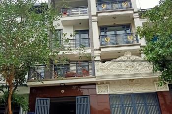 Bán nhà HXH Lê Thị Hồng, P17, Gò Vấp, DT 4x20m, 2 lầu giá: 7 tỷ. Liên hệ 0918658645 gặp Cường