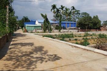 Bán đất gần khu công nghệ cao Hòa Lạc giá từ 600tr