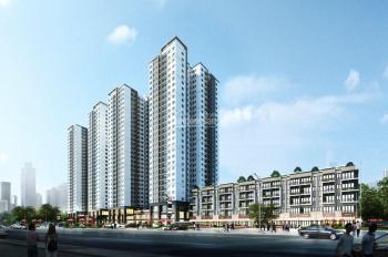 Khai trương căn hộ mẫu Green Park Phương Đông 1,4 tỷ/căn 2PN, chiết khấu 4,5% trung tâm Q.Hoàng Mai