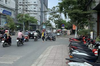 Bán 2 căn nhà mặt tiền sầm uất 178 - 180 Hồ Văn Huê, Quận Phú Nhuận