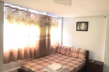 Cho thuê khách sạn đường Trần Phú, Q5, giá 55 triệu/tháng, LH 0902525219