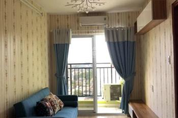 Cho thuê căn hộ chung cư 1050: DT 65m2, 2PN, 1WC giá thuê 8 triệu/th LH 0903.757.562 Hưng