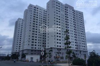 Cho thuê căn hộ 1050 Chu Văn An, Bình Thạnh, 62m2, 2PN, 1WC, NT gần full, giá: 8tr, LH: 0938099777