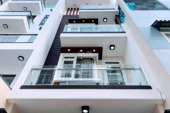 VIP: Nhà đẹp lung linh HXT Minh Phụng, P. 10, Q. 11, DT: 4x17m vuông, 3 lầu, giá 10 tỷ - 0938214886