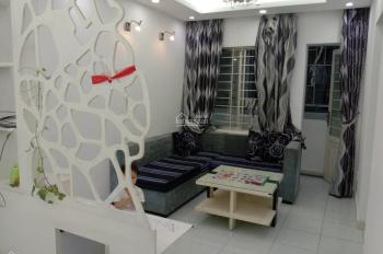 Cho thuê căn hộ 1050 Chu Văn An: 62m2, 2 phòng ngủ, 1 WC giá 7tr/tháng. LH: 090.33.188.53 Minh