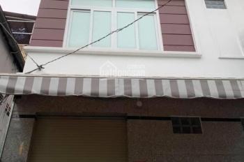 Cho thuê nhà Cư Xá Phú Lâm A, Q6 90m2 - 2PN full nội thất