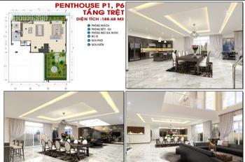 Cần bán gấp căn penthouse cao cấp nhất dự án Biconsi Tower Bình Dương. Liên hệ ngay 0829999017