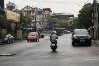 Bán nhà đất dịch vụ Lai Xá mặt đường 24m, cạnh Chung cư THT New City