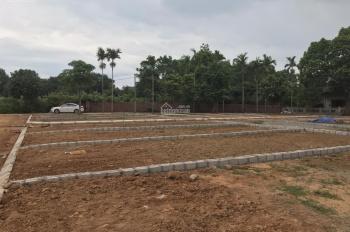 Cần bán nhanh lô đất tại Tân Xã, cách công nghệ cao 500m, giá chỉ từ 10tr/m2 full thổ cư