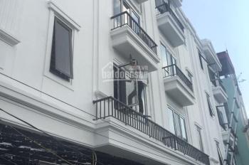 Bán nhà ngay khu ĐT Vân Canh ô tô đỗ cửa 4Tx30m2, thiết kế đẹp và hiện đại, giá 2,1 tỷ. 0971538111