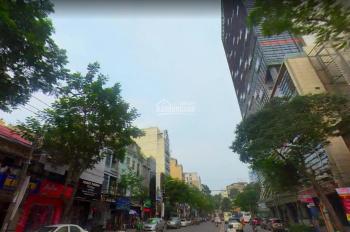 Cho thuê nhà 62 Nguyễn Cư Trinh Q1, đối diện KS 5 sao Pullman - Trần Hưng Đạo, chỉ 50tr. 0906900893