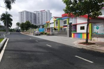 Bán gấp nhà trung tâm TP Thủ Dầu Một - khu đô thị Phúc Đạt, giá rẻ nhất