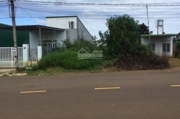 Gia đình cần bán gấp miếng đất 251m2 10,5x25m, MT Nguyễn Tri Phương, TP Bảo Lộc, giá 2,5 tỷ