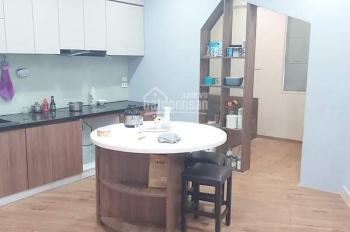 Cho thuê căn hộ chung cư FLC Complex 36 Phạm Hùng, 2PN, 2VS, nội thất cơ bản. Giá: 9 tr/tháng