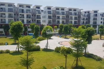 Thu hồi vốn bán lô shophouse Khai Sơn 90.3m2 mặt tiền 6.2m xây 5.5 tầng giá 12 tỷ nhận nhà ngay