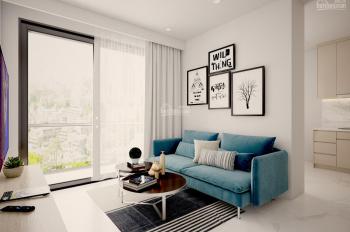 Cho thuê Kingdom 101 căn 1PN+ 61m2 full nội thất đẹp giá 15tr/th. LH coi nhà 0777.86.02.88