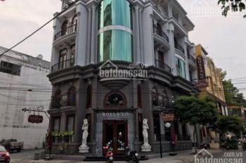 Bán nhà góc 2 MT Phùng Văn Cung, P.4, Phú Nhuận: 10x5m, T,4L, ST giá 12tỷ TL 0979.898.040 Hoàng Huy