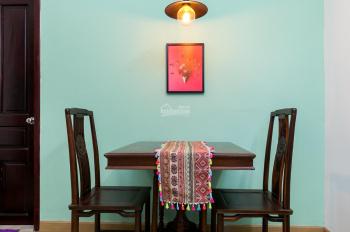Cho thuê căn hộ dịch vụ giá rẻ Thảo Điền, Quận 2, LH: 0976001234