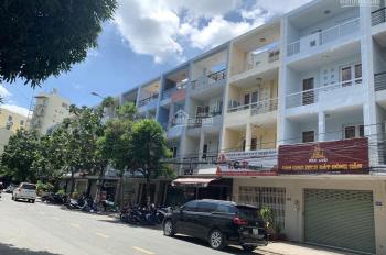 Bán nhà 3 lầu 2 MT đường Nguyễn Sỹ Sách, P15, Tân Bình, DT: 4,5x15m, SD 200m2