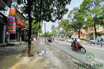 Cho thuê nhà nguyên căn 1 trệt 1 lầu 1 hầm vị trí đẹp đường Nguyễn Ái Quốc, phường Hố Nai