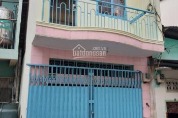 Nhà cho thuê 4m x 5m, 1 lầu, Phạm Phú Thứ, Phường 3, Quận 6