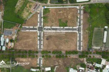 Mở bán dự án 1/500 ngay trung tâm thành phố Bà Rịa - giá chỉ 8,5 triệu/m2. Đã xong hạ tầng