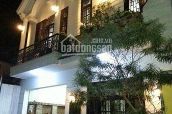 Cho thuê nhà mặt tiền Nguyễn Trãi, Q5, DT 5x18m, 3 lầu, giá 60 triệu/th