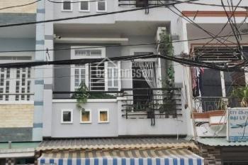 CC bán nhà HXT (1T- 2L- ST-4PN) Trương Phước Phan, Lê Văn Quới, KP1, BTĐ, Bình Tân. Giá: 4.9tỷ (tl)