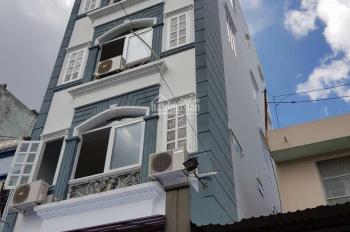 Bán gấp nhà mặt tiền Nguyễn Thái Bình, P Nguyễn Thái Bình Quận 1 cách chợ Bến Thành 200m. DT: 4x17m