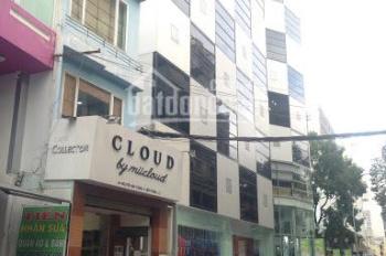 Bán gấp khách sạn mặt tiền đường Phạm Ngũ Lão - Bùi Viện, Quận 1. DT: 4,2x19m hầm + 8 lầu