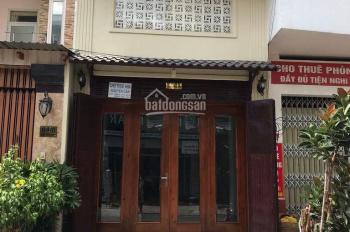 Cho thuê nhà mới 1 lầu MT đường 10m Tân Sơn Nhì, Q Tân Phú. 4x14m
