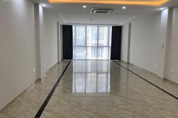 Cho thuê tòa nhà Mễ Trì Hạ, gần Kangnam 100m2*7 tầng nổi 1 hầm, giá rẻ 75 triệu. LH 0817992222 A Dự