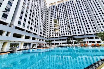 Chính chủ cần bán gấp chộ view sông Marina Tower, 62m2, 2PN, rộng rãi, nhà mới 100%. Hỗ trợ vay 70%