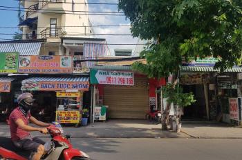 Cho thuê nhà nguyên căn nhà mặt tiền đường 17 đối diện trường Lê Thánh Tôn, Quận 7 LH: 0917 796 186
