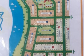 Bán biệt thự dự án KDC Hồng Lĩnh, Phú Xuân, Nhà Bè, giá tốt