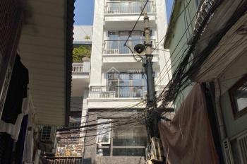 Bán nhanh căn hộ dịch vụ vừa mới xây 80m2x12p đang cho thuê 56tr/tháng. LH 0819319555